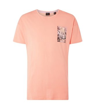 O'Neill Clothing Flower T-Shirt Bless