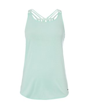 O'Neill Clothing Strappy Back Detail Top Water