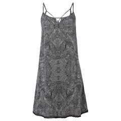 O'Neill Clothing Rosebowl Dress Black AOP