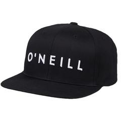 O'Neill Clothing Yambao Cap Black Out
