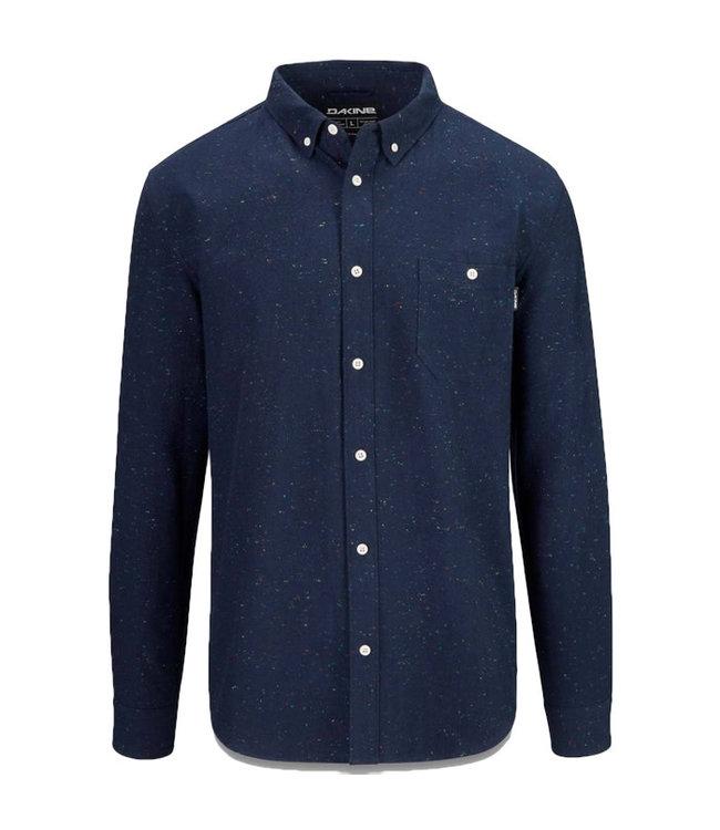 Dakine Thatcher Flannel Shirt Night Sky