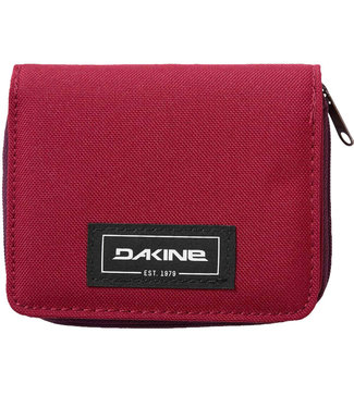 Dakine Soho Wallet Garnet Shadow