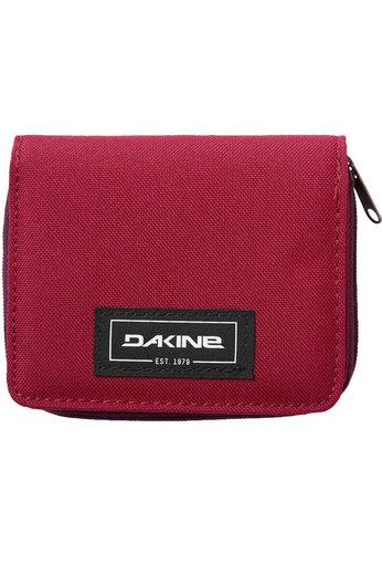 Dakine Soho Wallet Garnet Shadow