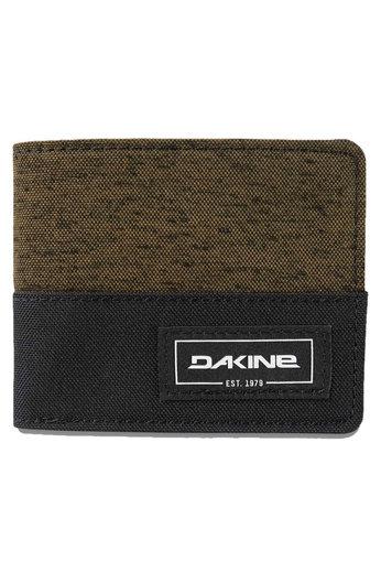 Dakine Payback Wallet Dark Olive