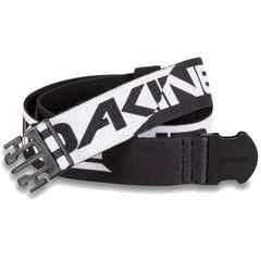 Dakine Reach Belt Black/White