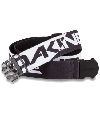 Dakine Reach Belt Black/White
