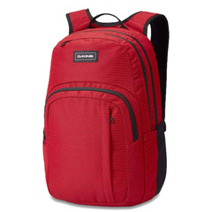 Dakine Campus 18L Backpack Crimson Red