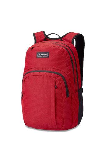 Dakine Campus 18L Backpack Crimson Red