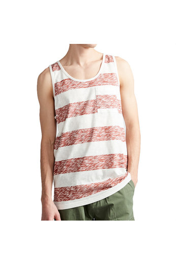 Element Miami Vice Tank Etruscan Red
