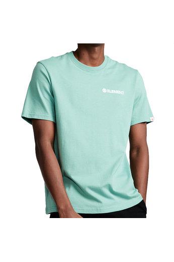 Element Blazin Chest T-Shirt Feldspar