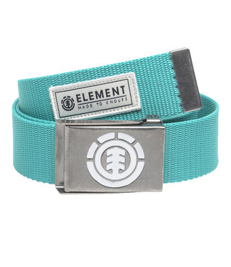 Element Beyond Belt Dynasty Green One Size