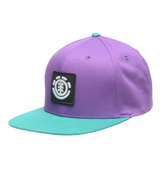 Element United Cap A Dynasty Green