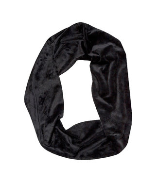 Protest Haku Scarf True Black