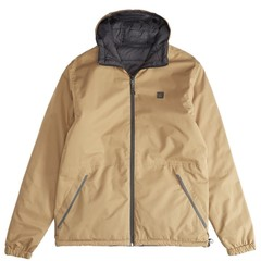 Billabong Transport 10K Revo Adiv Jacket Clay