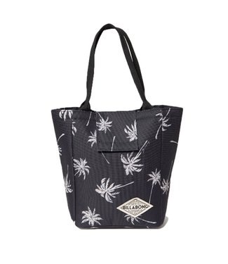 Billabong Lunch Date Handbag Black White