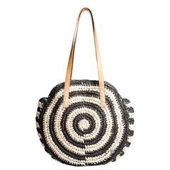 Billabong Round About Handbag Black