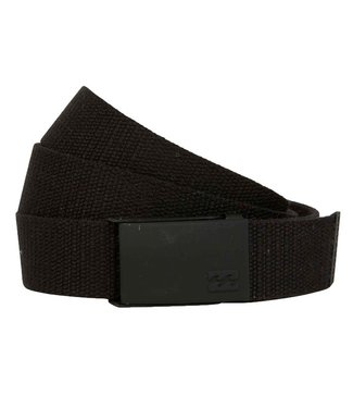 Billabong Cog Belt Black