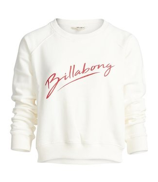 Billabong Laguna Beach Jumper Cloud