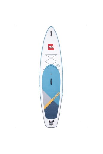 Red Paddle Co. Sport 11'0 x 30 SUP PACKAGE 2020