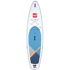 Red Paddle Co. Sport 11'3 x 32 SUP PACKAGE 2020 BLUE