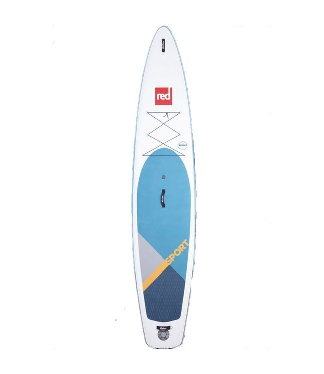Red Paddle Co. Sport 12'6 x 32 SUP PACKAGE 2020