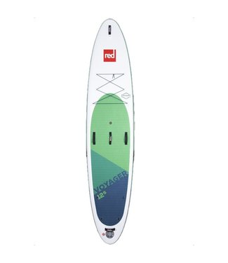 Red Paddle Co. Voyager 12'6 x 32 SUP PACKAGE 2020