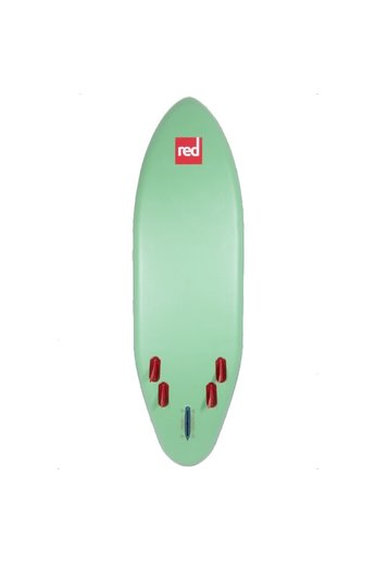 Red Paddle Co. Wild 9'6 x 34 SUP PACKAGE 2020