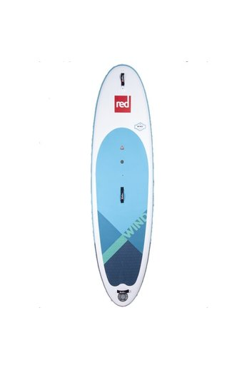 Red Paddle Co. Wind 10'7 x 33 SUP PACKAGE 2020