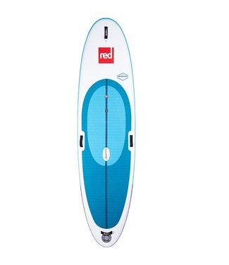 Red Paddle Co. Windsurf 10'7 x 33 SUP PACKAGE 2020