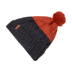 Protest Toscana 19 Bobble Beanie Hat