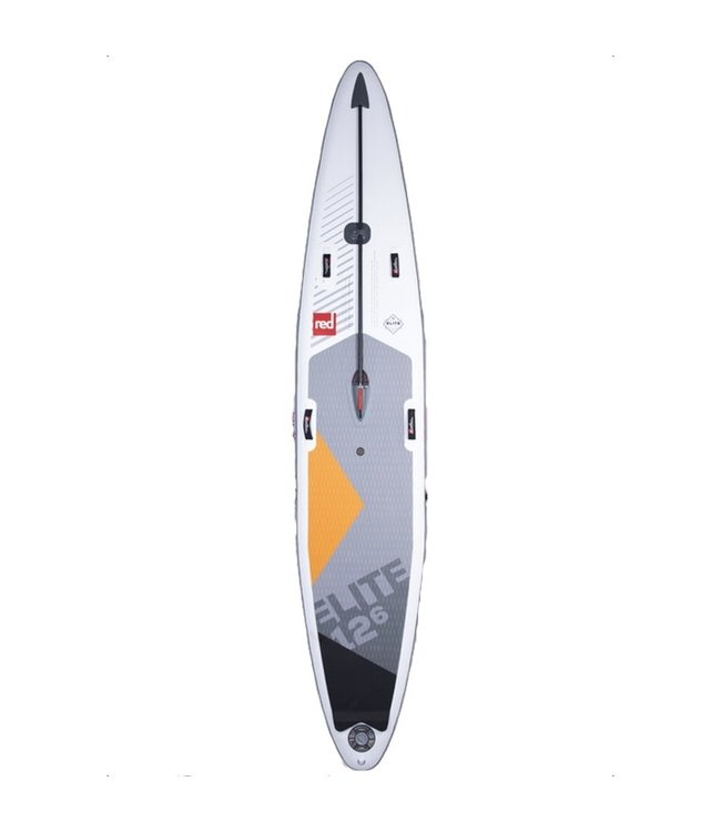 Red Paddle Co. Elite 12'6 x 28 SUP PACKAGE 2020