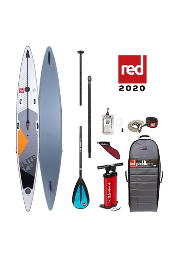 Red Paddle Co. Elite 14' x 25 SUP PACKAGE 2020
