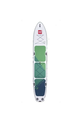 Red Paddle Co. Tandem 15' x 34 SUP PACKAGE 2020