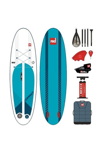 Red Paddle Co. Compact 9'6 x 32 SUP PACKAGE 2020