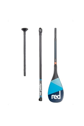 Red Paddle Co. Carbon 100 3pc SUP Paddle