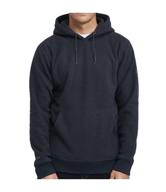 Billabong Outpost Pullover Hoody Navy