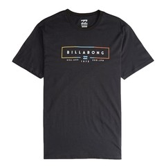 Billabong Unity T-Shirt Black