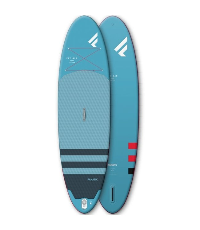 Fanatic 2020 Fly Air 9'8 Fanatic SUP Package