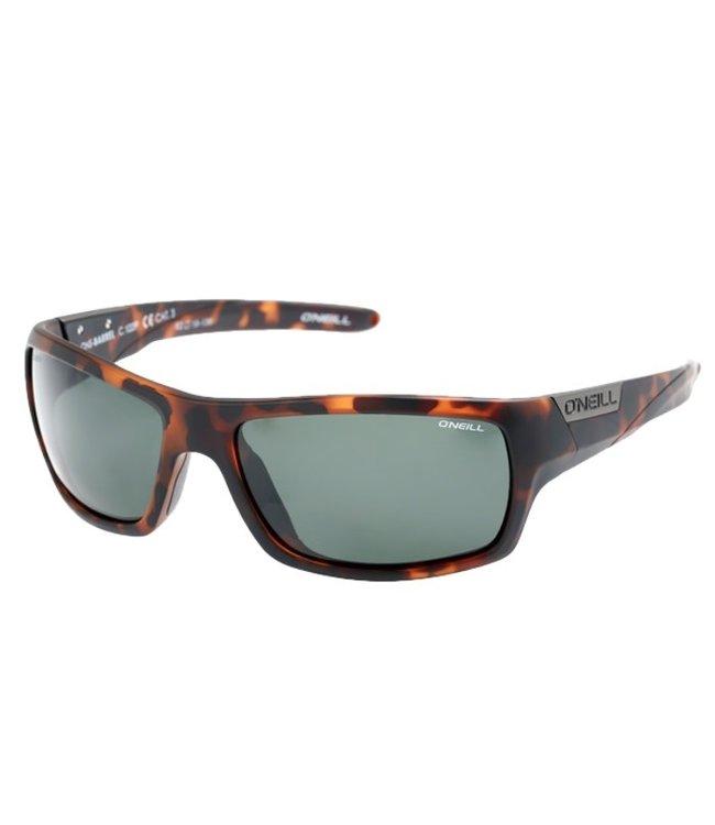 O'Neill Sunglasses Barrel Sunglasses Matt Tort 122P