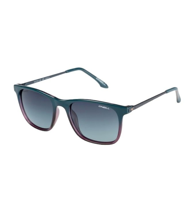 O'Neill Sunglasses Bells Sunglasses Teal Purple 107P