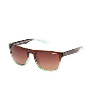 O'Neill Sunglasses Chagos Sunglasses Brown Aqua 103P