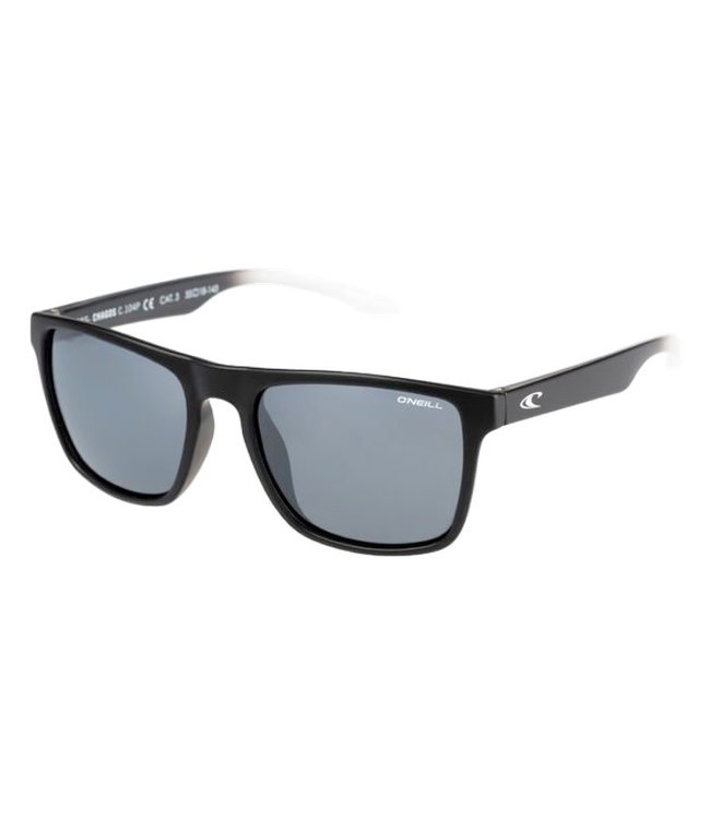O'Neill Sunglasses Chagos Sunglasses Matt Black 104P