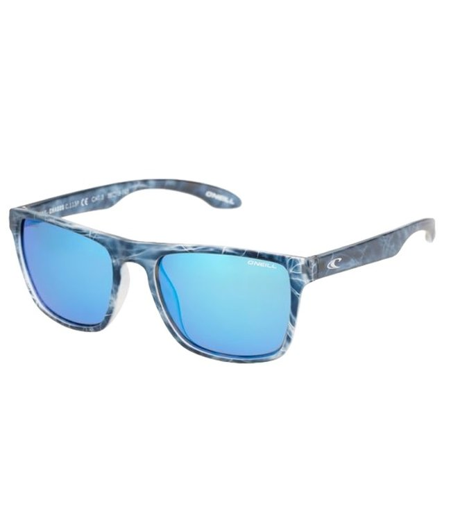 O'Neill Sunglasses Chagos Sunglasses Matt Blue Water 113P