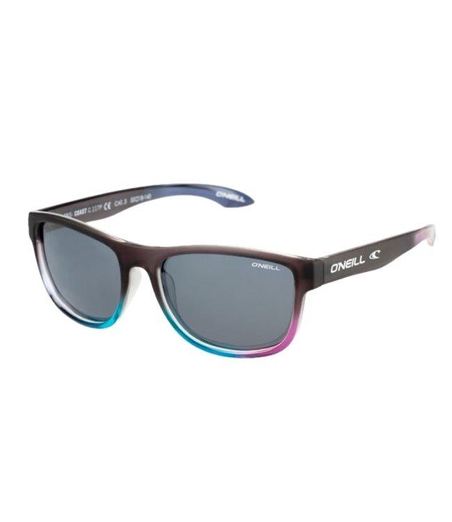 O'Neill Sunglasses Coast Sunglasses Grey Multi Crystal 117P