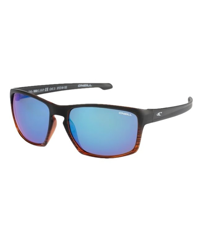 O'Neill Sunglasses Krui Sunglasses Black Horn 101P