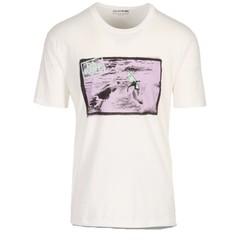 Dakine Ninety Four T-Shirt Off White