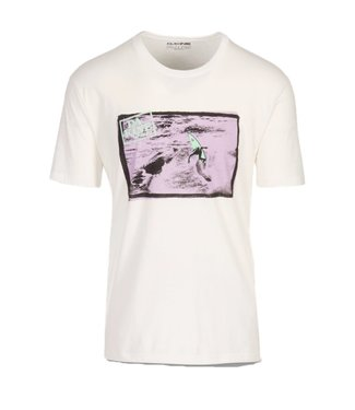Dakine Ninety Four T-Shirt Off White