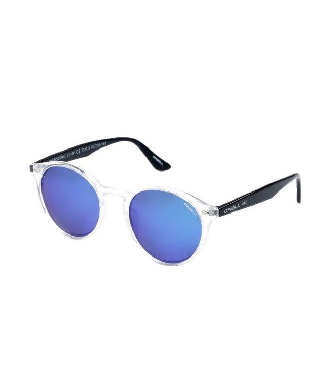 O'Neill Sunglasses Rockall Sunglasses Crystal Black 113P