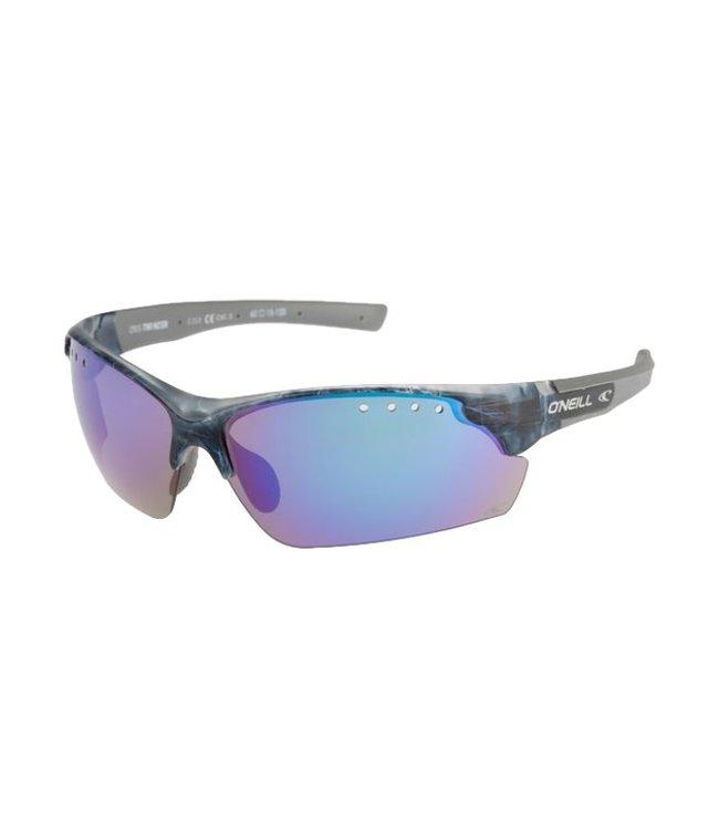 O'Neill Sunglasses Twinzer Sunglasses Matt Blue 113P