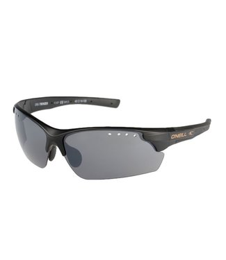 O'Neill Sunglasses Twinzer Sunglasses Matt Black 127P